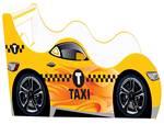 Желтое Такси Д-002
