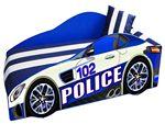 Синий Полиция