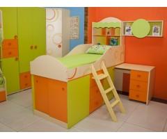 Комплект меблів Фрутіс із 5 предметів