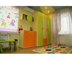 Набір дитячих меблів Фрутіс із 3 предметів