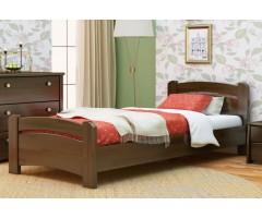 Ліжко з щита буку Венеція