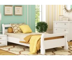 Ліжко з щита буку Діана