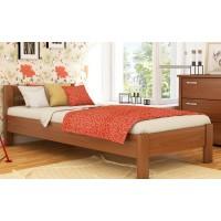 Кровать из щита бука Рената