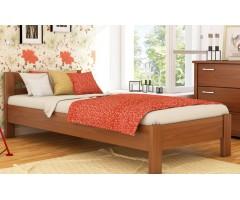 Ліжко з щита буку Рената