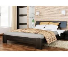 Ліжко з щита буку Титан