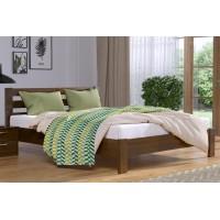 Кровать из массива бука Рената Люкс