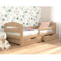 Детская кровать Винни бук