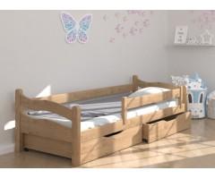 Букове ліжко Злата