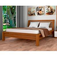 Двуспальная кровать из дерева Офелия