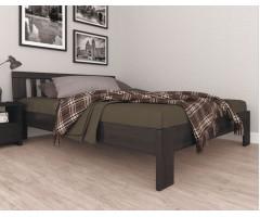 Ліжко зі спинкою ЛК-5