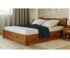 Деревянная кровать с подъемным механизмом Соня ПМ