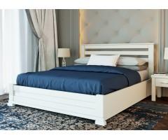 Двуспальная кровать Лорд ПМ с подъемным механизмом