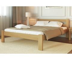 Класичне дерев'яне ліжко Соня