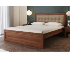 Ліжко Мадрид 50 з м'яким узголів'ям