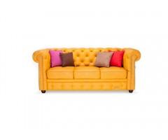 Витончений диван Честер 2 для офісу і дому