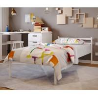 Кровать металлическая Комфорт