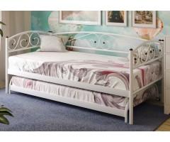 Ліжко з додатковим спальним місцем Верона Люкс Раціо