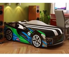 Сучасне ліжко-автомобіль Спейс БМВ
