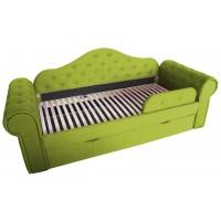 Кровать-диван с ортопедическими ламелями Мелани