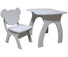Дитячий комплект стіл зі стільчиком Джонні-3