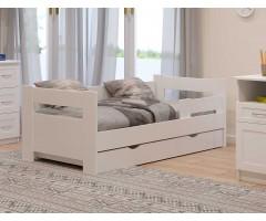 Ліжко підліткове серії Зефір