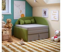 Розкладне крісло-диван Малютка