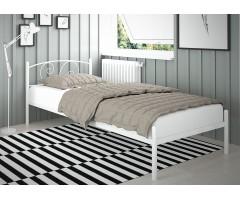 Металеве односпальне ліжко Віола Міні
