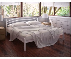 Металеве ліжко Маранта