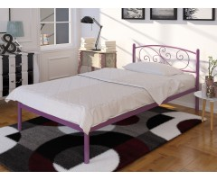 Металеве ліжко Лілія Міні