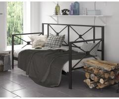 Металевий диван-ліжко Тарс