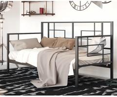 Ліжко-диван Есфір металеве