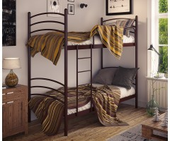 Двоповерхове ліжко Маранта