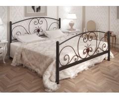 Двоспальне ліжко Німфея