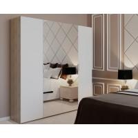 Шкаф с раздвижными дверьми Норман
