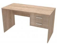 Классический офисный стол с ящиками