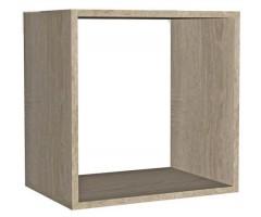 Навісна полиця-куб Юніор