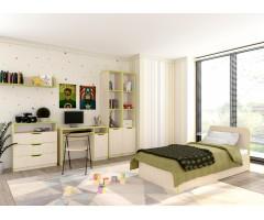 Набор мебели Маттео из 6 предметов