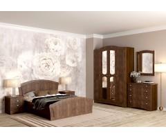Изысканная спальня Виктория из 6 предметов