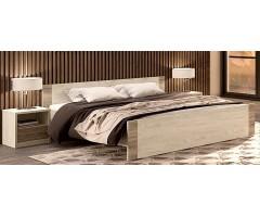 Ліжко Мадонна з узголів'ям та узніжжям