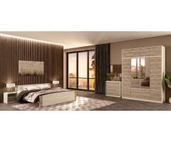 Модульная спальня Мадонна из семи предметов