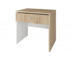Косметичний стіл Смарт з висувним ящиком