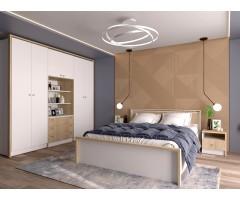 Спальня Смарт набор из 4 предметов