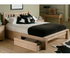 Красивая кровать Адель ДМ