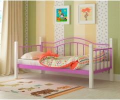 Подростковая кровать кушетка Алонзо