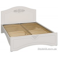 Кровать двуспальная без ламелей Ассоль 110