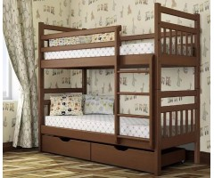 Двоярусне ліжко Стандарт