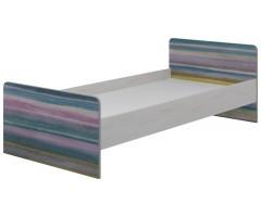 Подростковая кровать Арт Холли 90х200 см