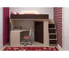 Модульная комната из 5 предметов Квест-В