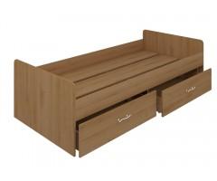 Подростковая кровать с ящиками Квест-А