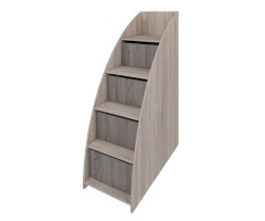 Лестница-комод с ящиками Квест S